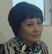 Нуркенова